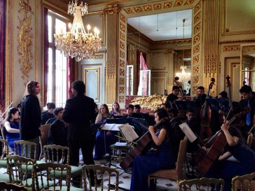 23-Tournê França 2015-Embaixada Brasileira em Paris-25 Junho