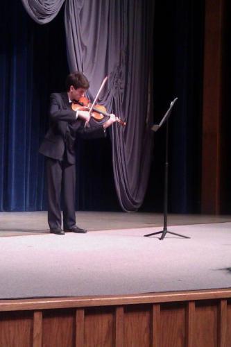 46-Curso de Férias- Pensacola College-USA-Julho 2011