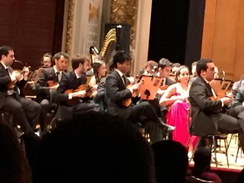 17-Orquestras Juvenil e Sinfonica de Heliopolis-Theatro Municipal-São Paulo-02 Março 2017