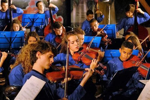 42-Festival Iguazu en Concierto - Maio 2012