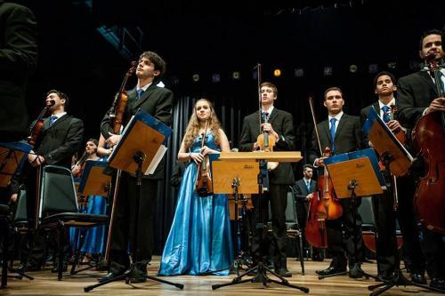 20-Orquestra Instituto GPA-Teatro CIEE-14 Junho 2013