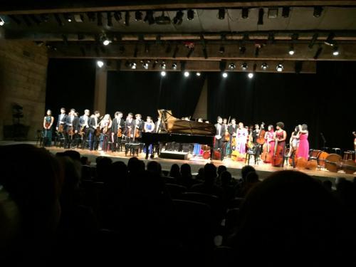 16-Orquestra Juvenil de Heliópolis-Auditório MASP-São Paulo-23 Março 2017