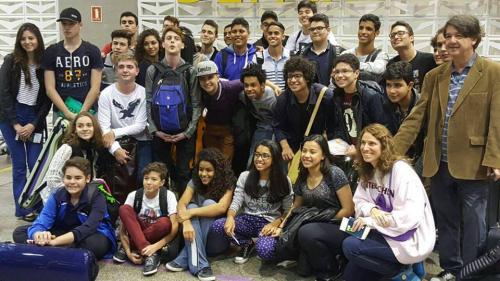 14-Estados Unidos-Pensacola Christian College - 04 a 11 outubro 2016